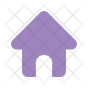 Home House Property Icon