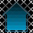 Home Casa Social Icon