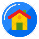 Home House Homepage Icon