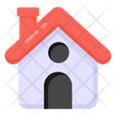 Home Homestead House Icon
