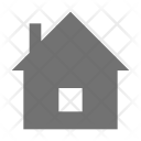Home Page House Icon