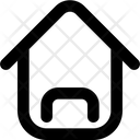 Home Page Web Icon