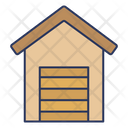 Home Buildings House Icon