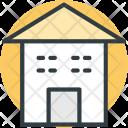 Home Hut Shack Icon