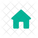 Home House Landing Icon