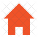 Home Homepage Internet Icon