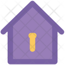 Home Key Slot Icon