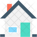 Home House Hut Icon
