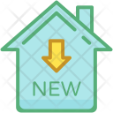 New Home Icon