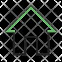 Home House Admin Icon