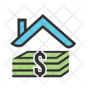 Home Loan Invest Icon