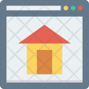 Home Homepage House Icon