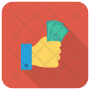 Home Loan Payday Icon