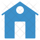 Shop Store House Icon