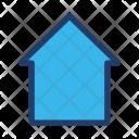 Home Casa Building Icon