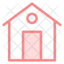 Home House Website Icon