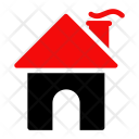 Home Building Property Icon