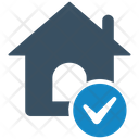 Home Accepted Icon