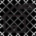 Access Home Estate Icon