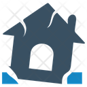 Home Accident Icon