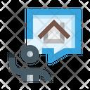 Home Agent Icon