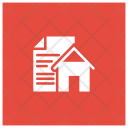 Home Document House Icon