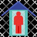 Home alone Icon