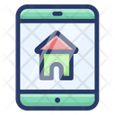 Home App Ios App Mobile App Icon