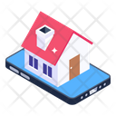 Property App Estate App Home Application Icon