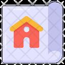 Home Architecture Icon