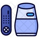 Home Assistant Technology Digital Icon