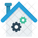 Configuration House Home Icon
