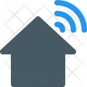 Automation Home Smart Icon