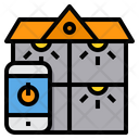 Home Automation Internet Of Things Application Icon
