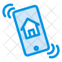Connection Wireless Lock Icon