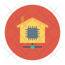 House Automation Home Icon