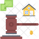 Home Auvtion Icon