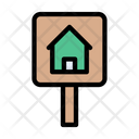 Home Banner Banner Board Icon