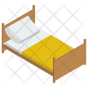 Home Bed Icon