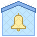 Home bell Icon