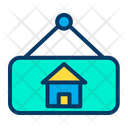 House Board Home House Icon