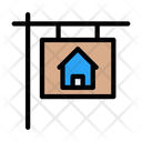 Home Board Home Banner Banner Icon