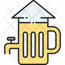 Home Brewing Icon