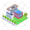 Home Building Icon