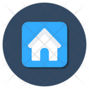 Home Home Address Homepage Icon