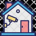 Home cctv Icon