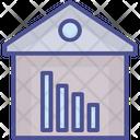 Home Chart Wifi Home Wifi Icon