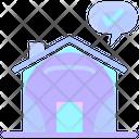 Home Chosen House Home Icon