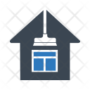 Home Cleaning Deep Icon