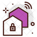 Home Connection Icon